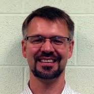 Photo of Prof Peter Hegarty